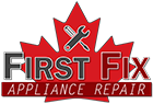 First Fix Appliance Repair Niagara Falls